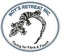 Roy's Retreat Logo