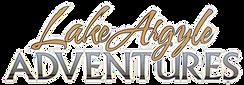 Lake Argyle Adventures logo