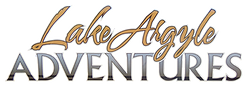 Lake Argyle Adventures logo
