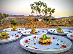 LAKE ARGYLE RESTAURANT DINNER
