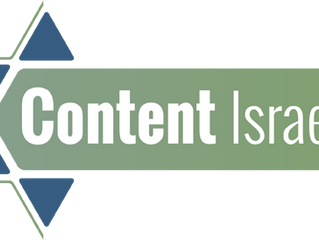 Content Israel Rundown –Best Of, Bummers & Highlights