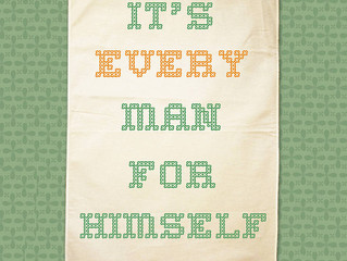 "What is ""Every Man For Himself"" Day?"