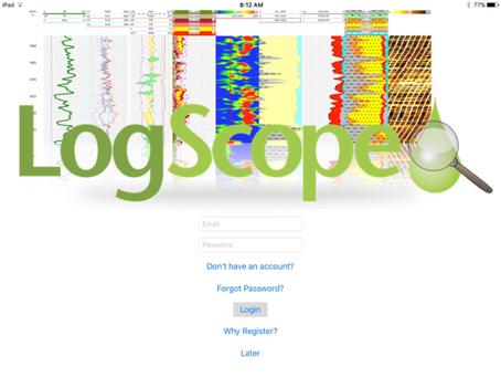 LogScope Updated