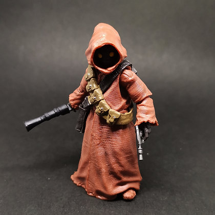"""VC161 vintage collection JAWA 3.75"""" (A New Hope)"""