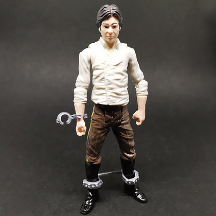 """VC136 vintage collection HAN SOLO (Jabba's Palace) ROTJ 3.75"""""""