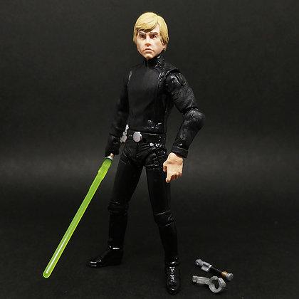 """VC23 vintage collection LUKE SKYWALKER Return of the Jedi 3.75"""""""