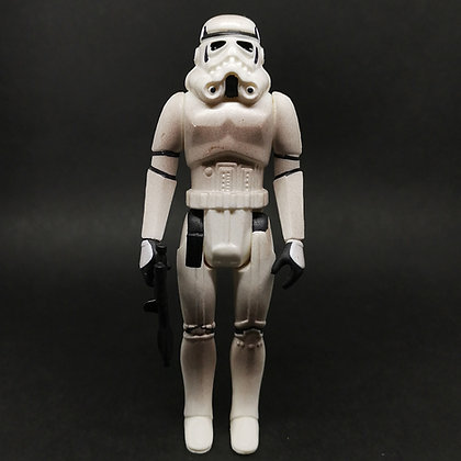 Retro Collection REMNANT STORMTROOPER Mandalorian