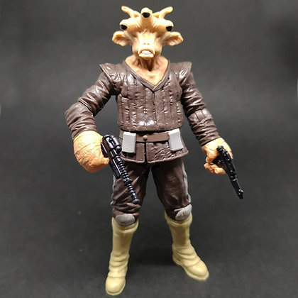 """VC137 vintage collection REE YEES (Jabba's Palace) ROTJ 3.75"""""""