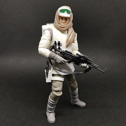 VC120 vintage collection HOTH REBEL SOLDIER Empire Strikes Back 3.75""