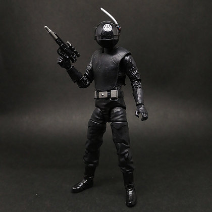 """VC147 vintage collection DEATH STAR GUNNER 3.75"""" (Rogue one)"""