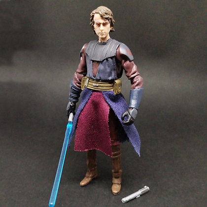 """VC92 vintage collection ANAKIN SKYWALKER the clone wars 3.75""""(Photo Real)"""