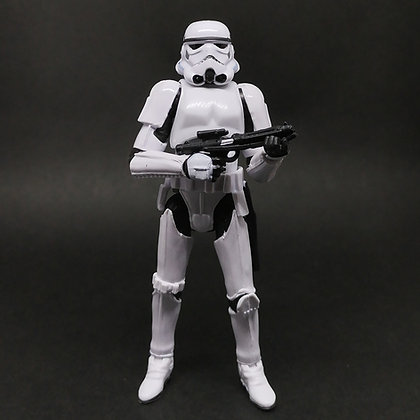 """VC171 vintage collection IMPERIAL STORMTROOPER 3.75"""" (Carbon Freezing Chamber)"""