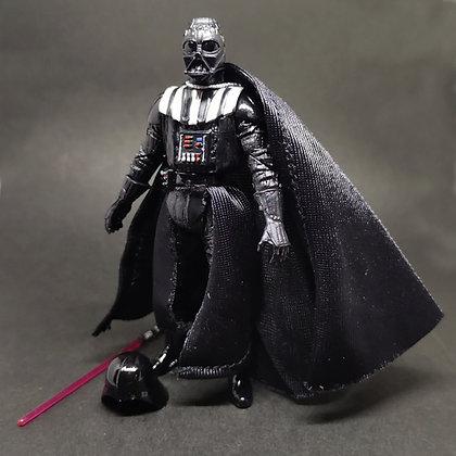 """Black series 3.75"""" Darth Vader Walmart exclusive"""