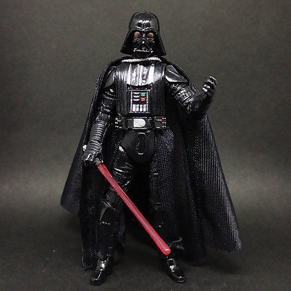 VC93 vintage collection DARTH VADER super posable A New Hope 3.75""