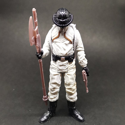 "VC154 vintage collection BROCK STARSHER (Jabba Skiff Guard) 3.75"" ROTJ"