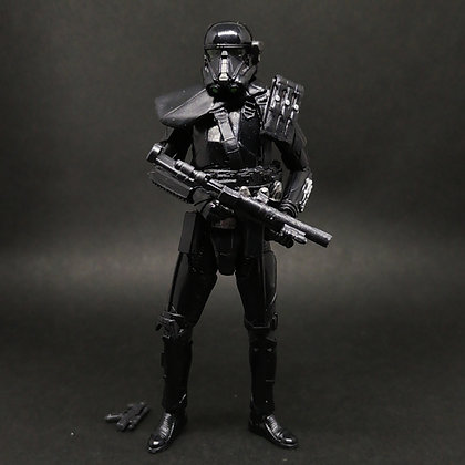 VC127 vintage collection IMPERIAL DEATH TROOPER Rogue One 3.75""