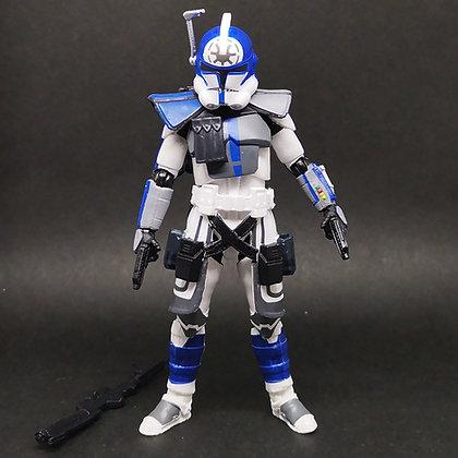 "Vintage Collection 3.75"" arc trooper JESSE 501st legion SDCC"