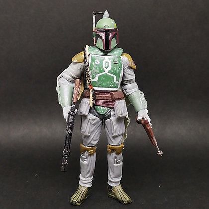 "VC09 vintage collection BOBA FETT the Empire Strikes Back 3.75""(Photo Real)"