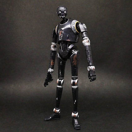 """VC170 vintage collection K-2SO droid Rogue One 3.75"""""""