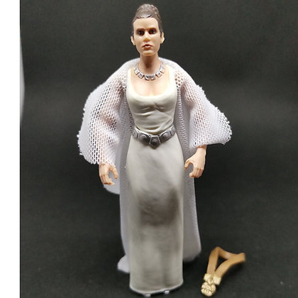 """VC150 vintage collection PRINCESS LEIA (Yavin Ceremony)  A new Hope 3.75"""" photo"""