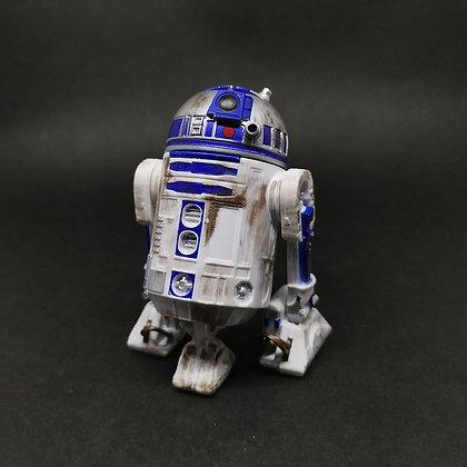 "VC149 vintage collection R2-D2 artoo detoo 3.75"""