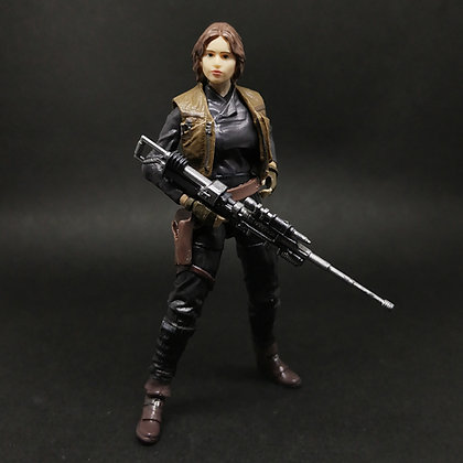 """VC119 vintage collection JYN ERSO Rogue One 3.75"""""""