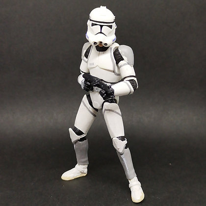 """VC145 vintage collection 41st Elite Corps Clone trooper ROTS 3.75"""" (Photo Real)"""