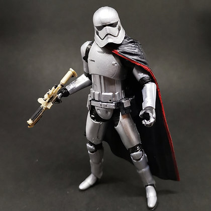 VC142 vintage collection CAPTAIN PHASMA (the Force Awakens) 3.75""
