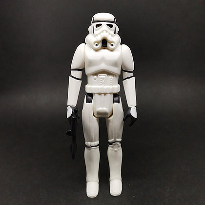Retro Collection REMNANT STORMTROOPER Mandalorian (clean version)