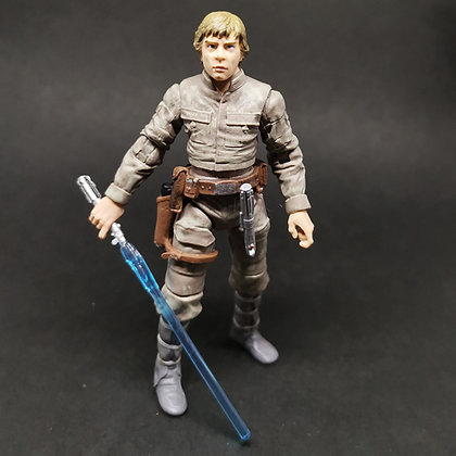 VC04 vintage collection LUKE SKYWALKER bespin Fatigues the Empire Strikes Back