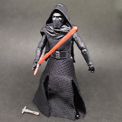 """VC117 vintage collection KYLO REN the Force Awakens 3.75"""""""