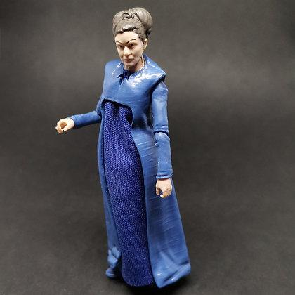 "Black series 3.75"" Princess Leia Organa Walmart exclusive"