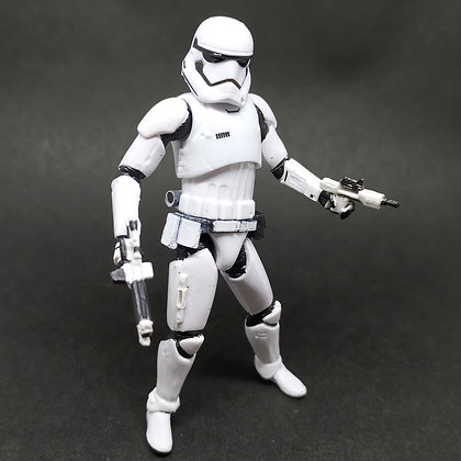 """VC118 vintage collection FIRST ORDER STORMTROOPER the Force Awakens 3.75"""""""