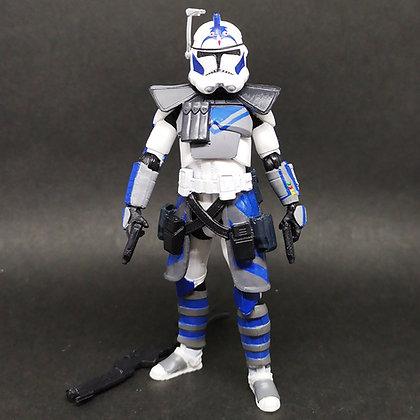 "Vintage Collection 3.75""  arc trooper FIVES  501st legion SDCC"