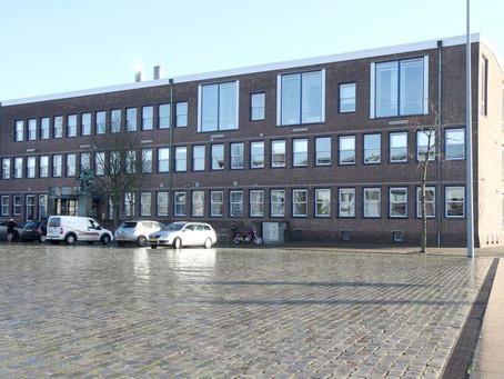 Verbouw gemeentehuis Alblasserdam