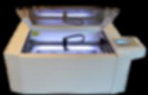 Home laser cutter
