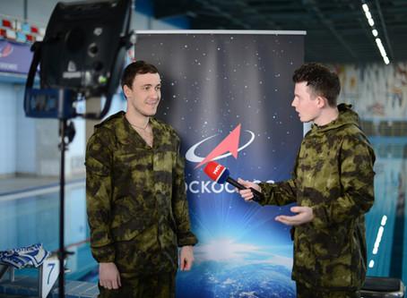 Роскосмос поддержал проект «Страна Героев»