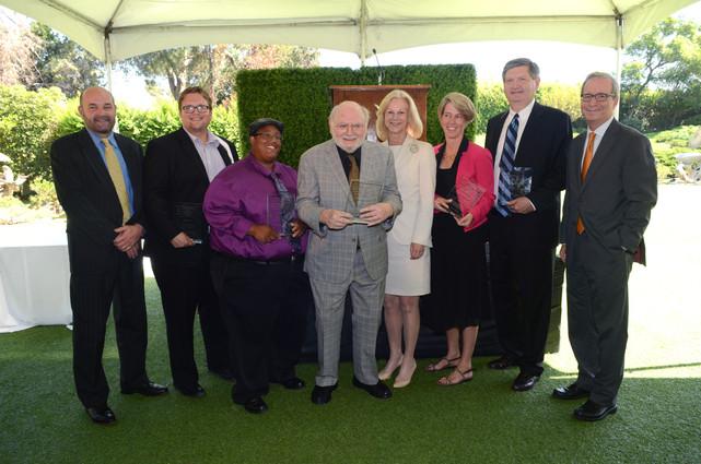 2015 Award Winners & Judges
