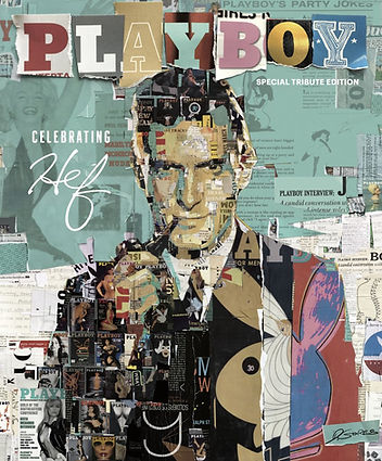 Playboy Magazine, Special Tribute Editon
