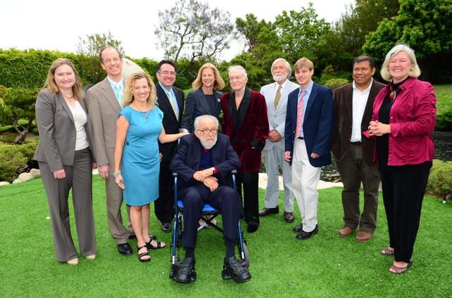 2012 Award Winners & Judges