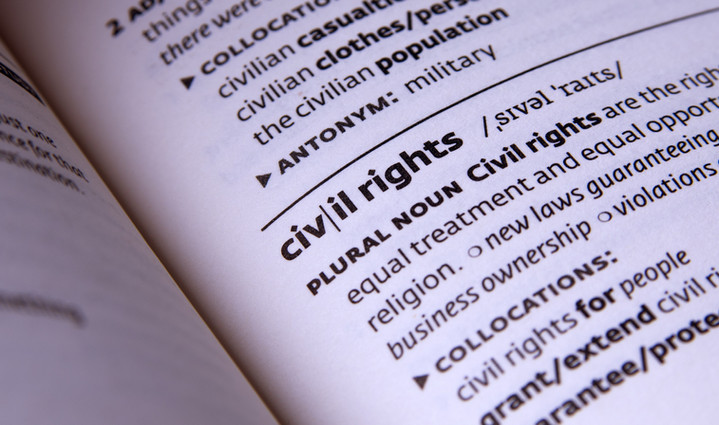 Civil rights definition