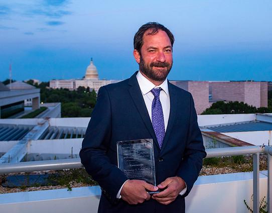2019 First Amendment Awards