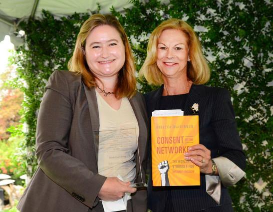 2012 First Amendment Awards