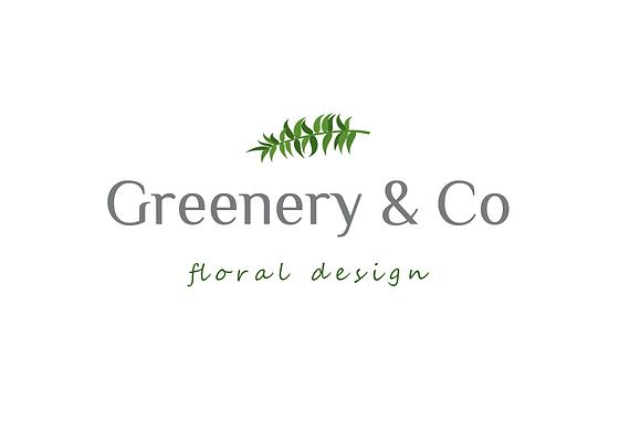 Greenery & Co Wild Floral Design Sutton Coldfield