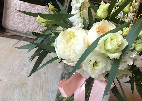 Wedding Florist Four Oaks Sutton Coldfield