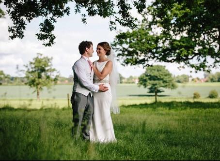 Fabulous Field Wedding