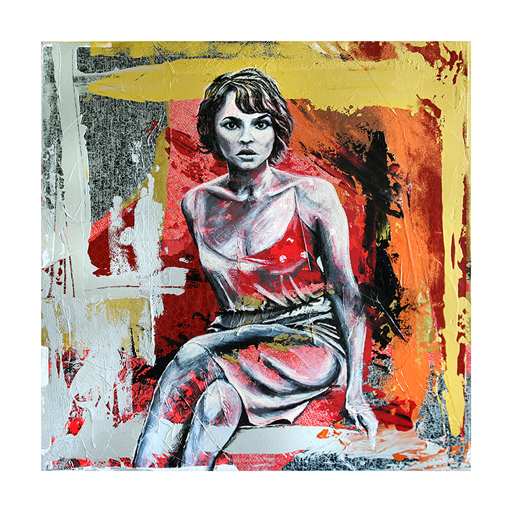 DIGIGRAPHIE Norah Jones