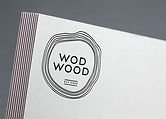 wodwood branding