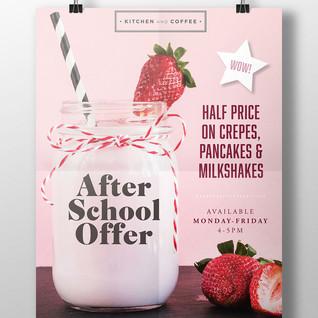 After School Offer