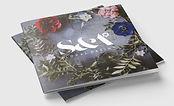 S&A Brochure Design